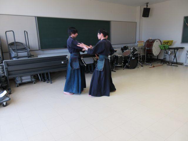 本吉響高等学校
